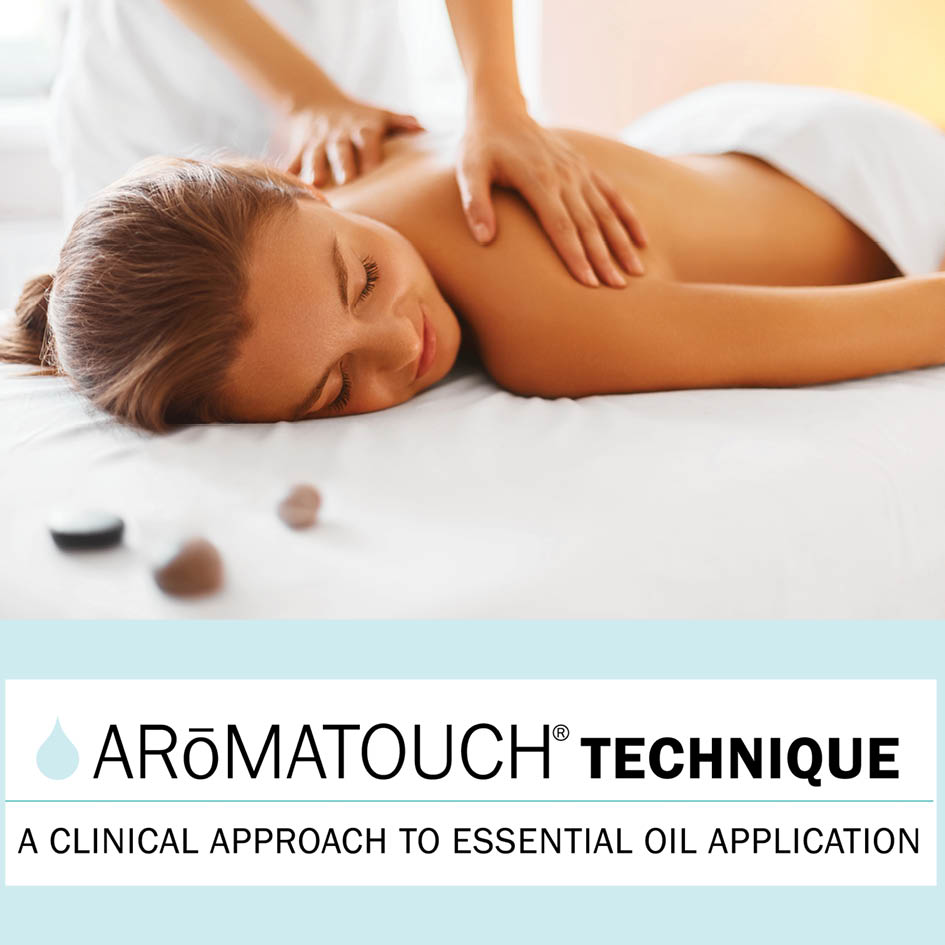 aroma touch